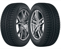 YOKOHAMA LAUNCHES NEW WINTER TIRES