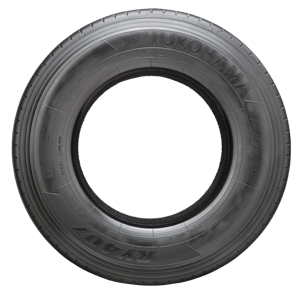 RY407 Ultra Wide Base Single tire