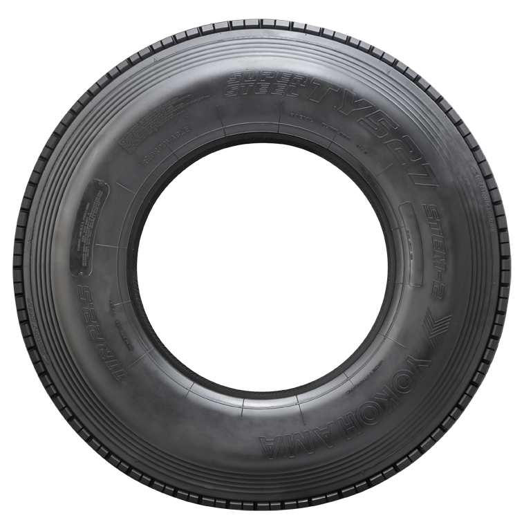 TY527 tire