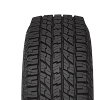 A photo of Yokohama Tire Geolandar A/T G015